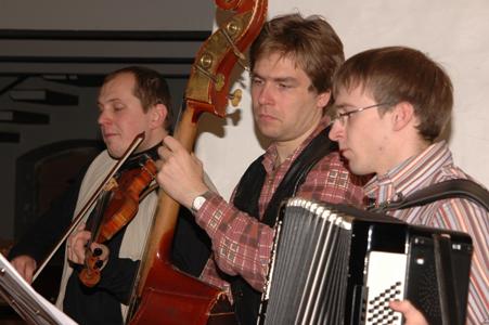 Tallinna keilibänd